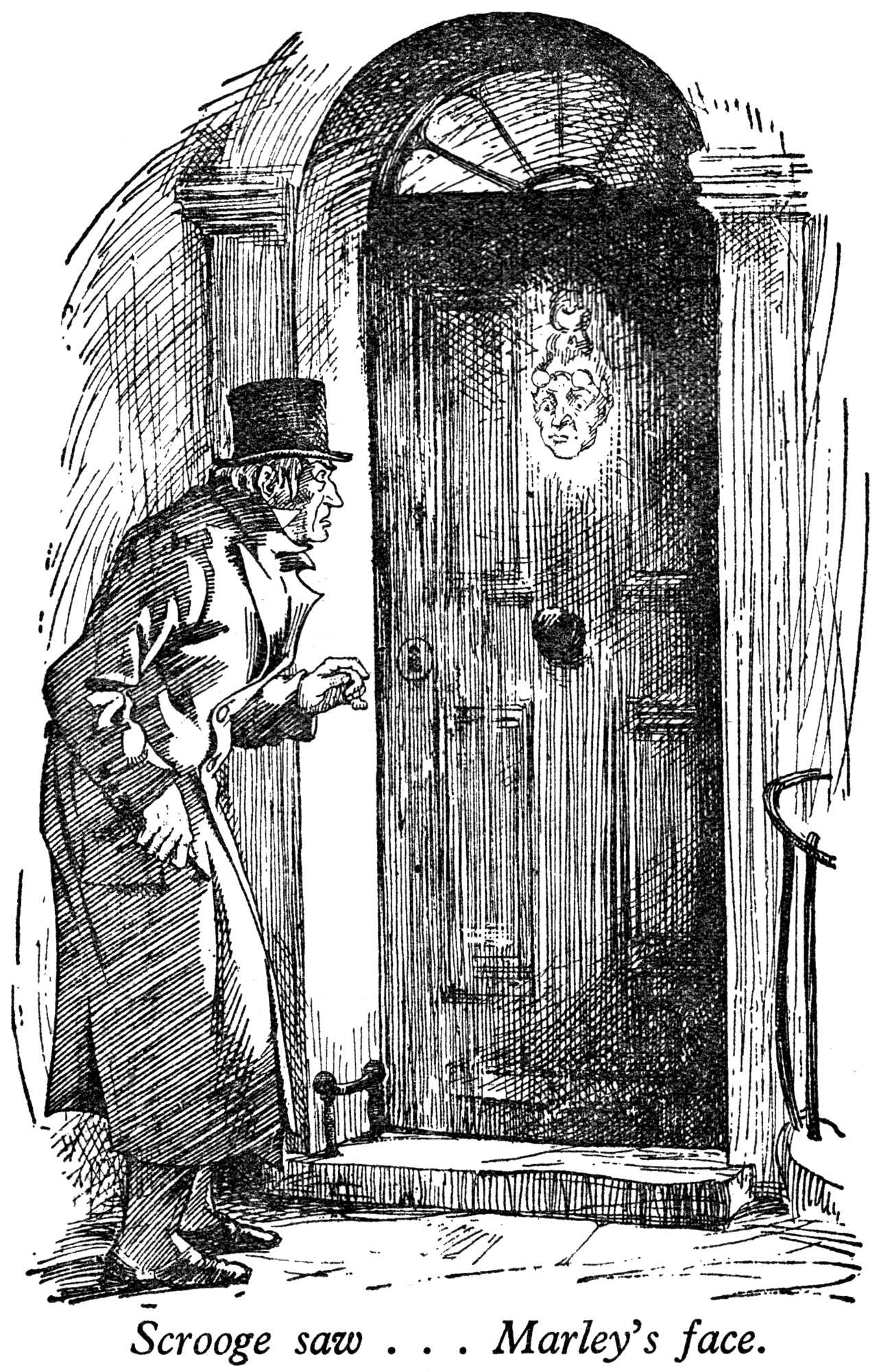 christmas carol scrooge and redemption File:a christmas carol, scrooge and bob cratchit after scrooge's redemption, by  john leechjpg from wikimedia commons, the free media.