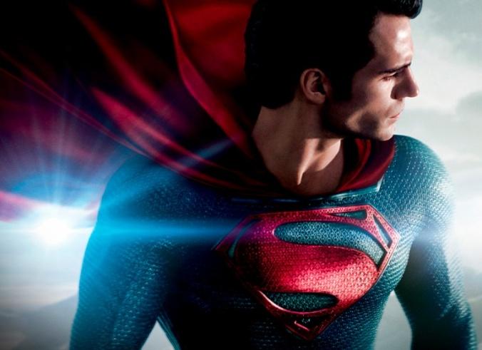Super Adoptee, Superman